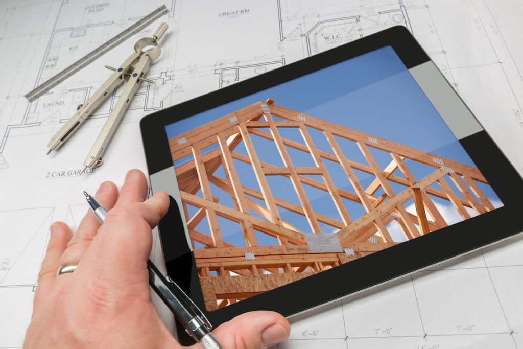 Construction transformed by digital innovation
